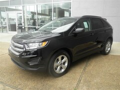 New 2017 Ford Edge SE Standard 7JT5223 in Jacksonville, AR