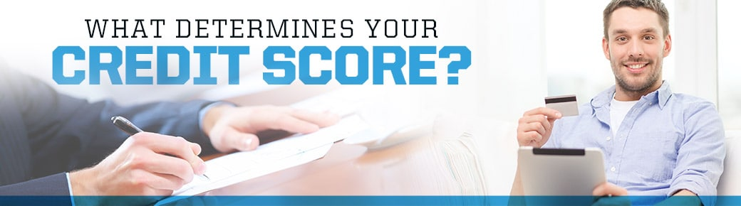 Cronic CDJR - How To Determine Your Credit Score
