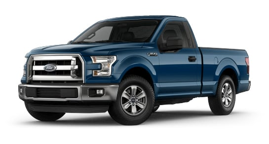 New Ford F-150 dealer Crossville TN