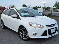 Used 2014 Ford Focus SE Hatchback in Taneytown, MD