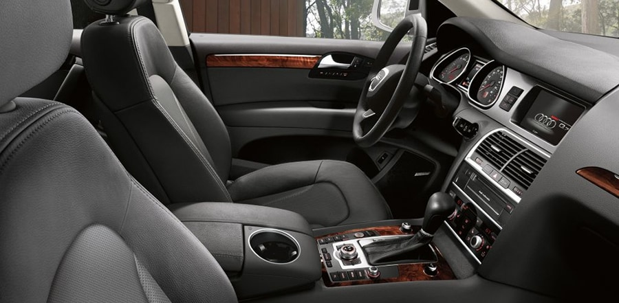 2015 audi q7 price in clearwater near tampa st petersburg. Black Bedroom Furniture Sets. Home Design Ideas
