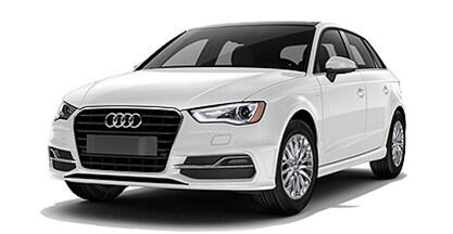 2016 Audi A3 Sportback e-tron®