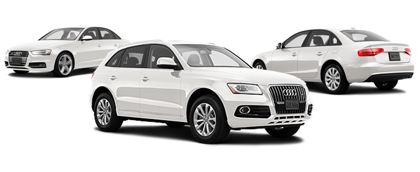 Used Audi Models