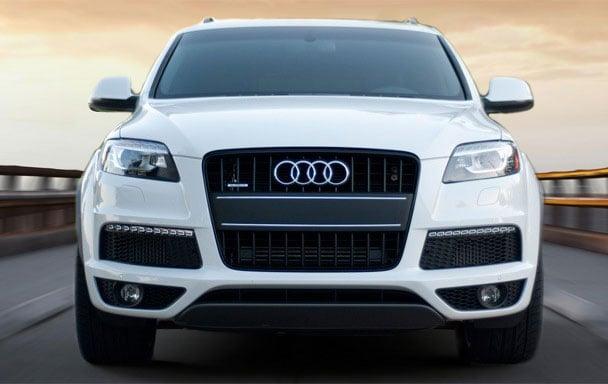 New Audi SUVs for Sale