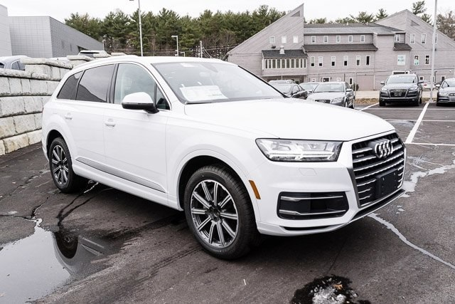 2017 audi q7 price in clearwater near tampa st petersburg. Black Bedroom Furniture Sets. Home Design Ideas