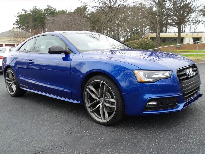 2016 audi s5 price in clearwater near tampa st petersburg. Black Bedroom Furniture Sets. Home Design Ideas