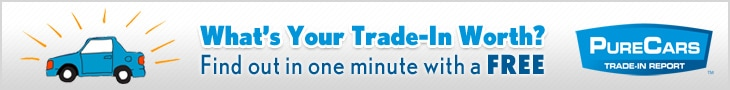 Value Your Trade in One  Minute