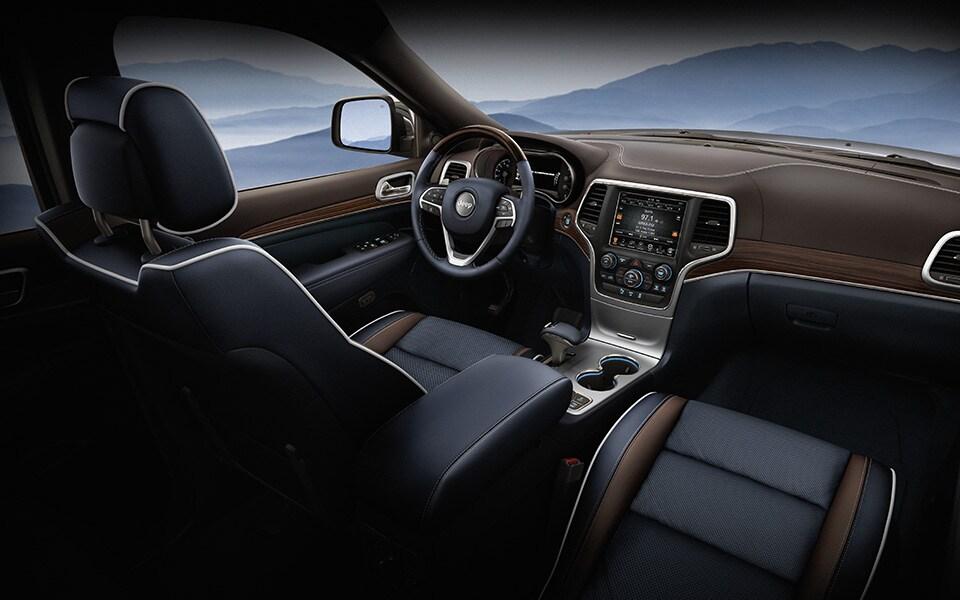 New Chrysler Dodge Ram Jeep Dealership Cleveland