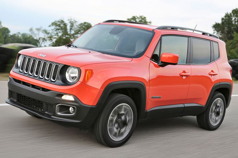 2016 jeep renegade red 200 interior and exterior images. Black Bedroom Furniture Sets. Home Design Ideas
