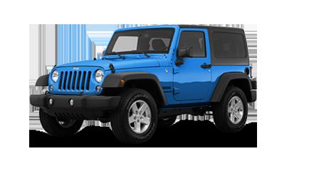 compare the 2016 jeep wrangler vs toyota tacoma
