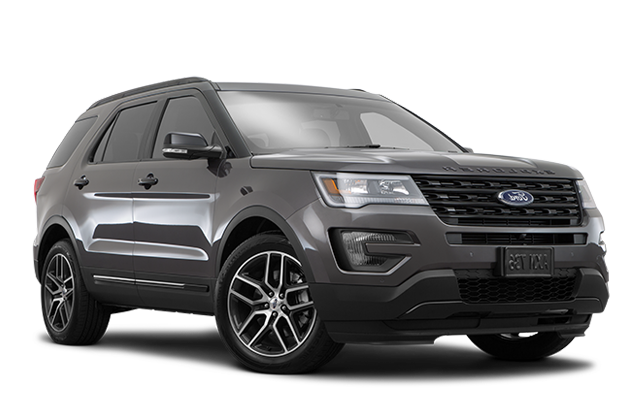 compare the 2016 jeep grand cherokee vs ford explorer. Black Bedroom Furniture Sets. Home Design Ideas