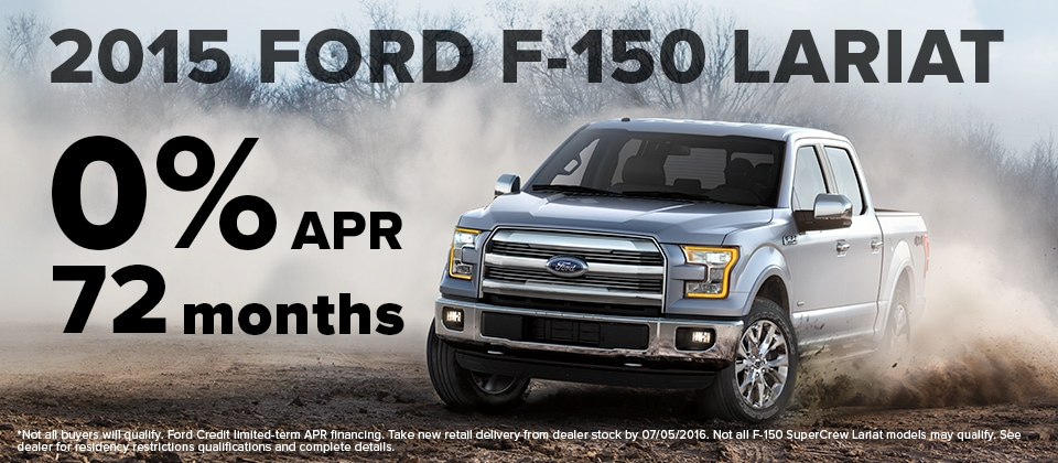 Toyota Dealer Kalamazoo Mi 2015 Ford F-150 Lariat at Crown Ford in Fayetteville
