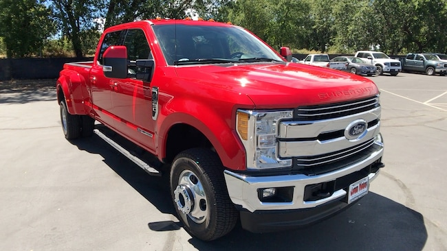 2017 Ford F-350 Lariat Pickup