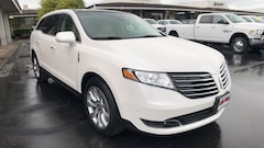2017 Lincoln MKT Elite Wagon