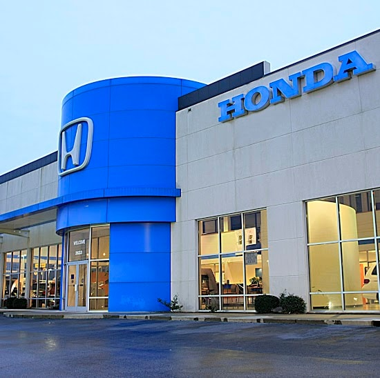 New honda owners clinic at crown honda of southpoint for Honda dealership durham nc