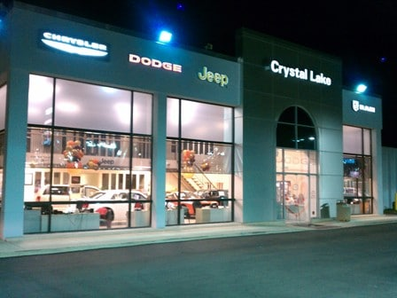Dodge, Chrysler, Jeep Dealership in Greater Chicago ...