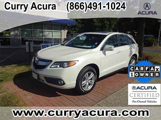 Used 2014 Acura RDX, $29998