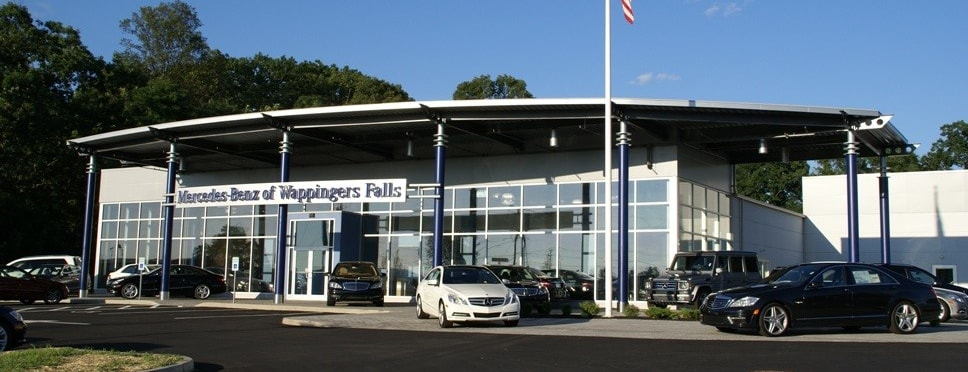 Curry automotive new and used cars visit us today for Mercedes benz of wappinger falls