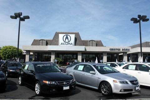 Acura  Lease on Cerritos Acura   New Acura Dealership In Cerritos  Ca 90703