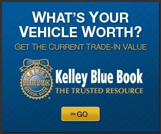 Kelly Blue Book Used Car Prices