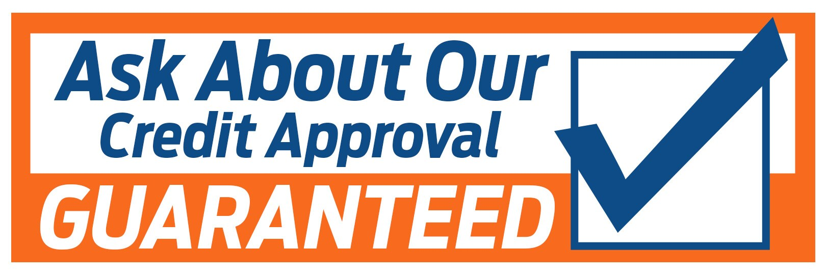 Dahl Ford Lincoln Credit Approval Guaranteed in Onalaksa, Wisconsin
