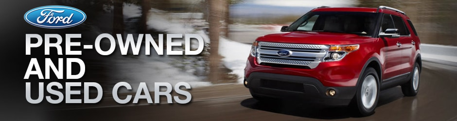 Why YOU Want to Buy a Used Car from Damerow Ford. Our Certified Pre-Owned vehicles come with a full ... & Learn What Makes a Vehicle Certified Pre-Owned | Damerow Ford markmcfarlin.com