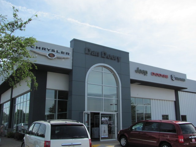 dan deery new dodge chrysler jeep ram fiat in waterloo ia new 2017 a. Cars Review. Best American Auto & Cars Review