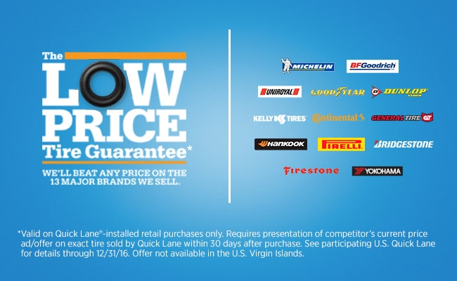 Danny Zeck Ford >> Zeck Ford - Low Price Tire Guarantee