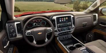 2017 Chevrolet LTZ in Beaufort SC