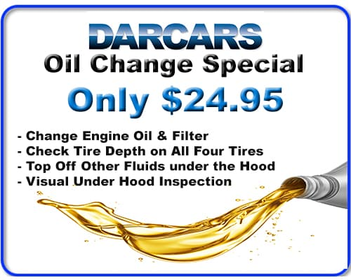 DARCARS Automotive Group | New Volvo, Scion, Nissan, Lexus, Kia, Dodge, Chrysler, Ford, Jeep ...