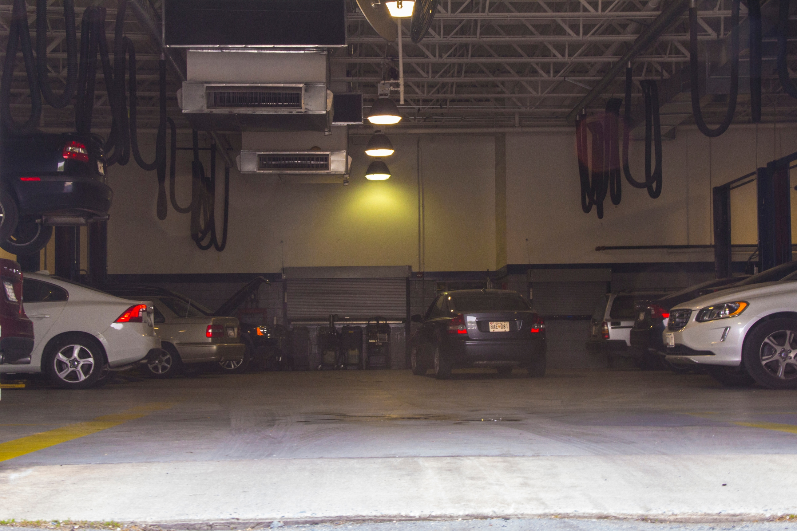 Volvo Service & Repair in Rockville, MD | DARCARS Volvo of Rockville Auto Service Center