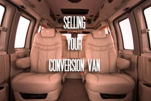 How Much Value Does A Conversion Package Add To A Van