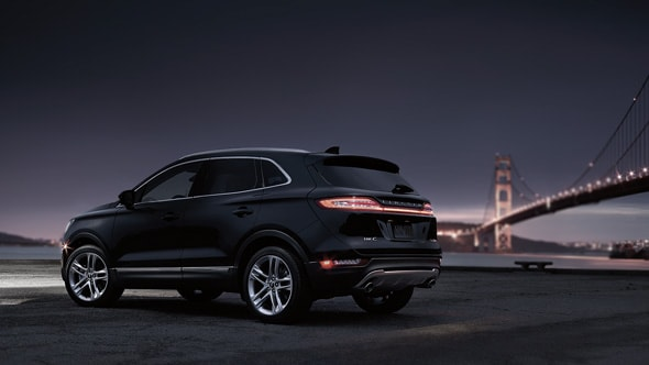 the new 2016 lincoln mkx