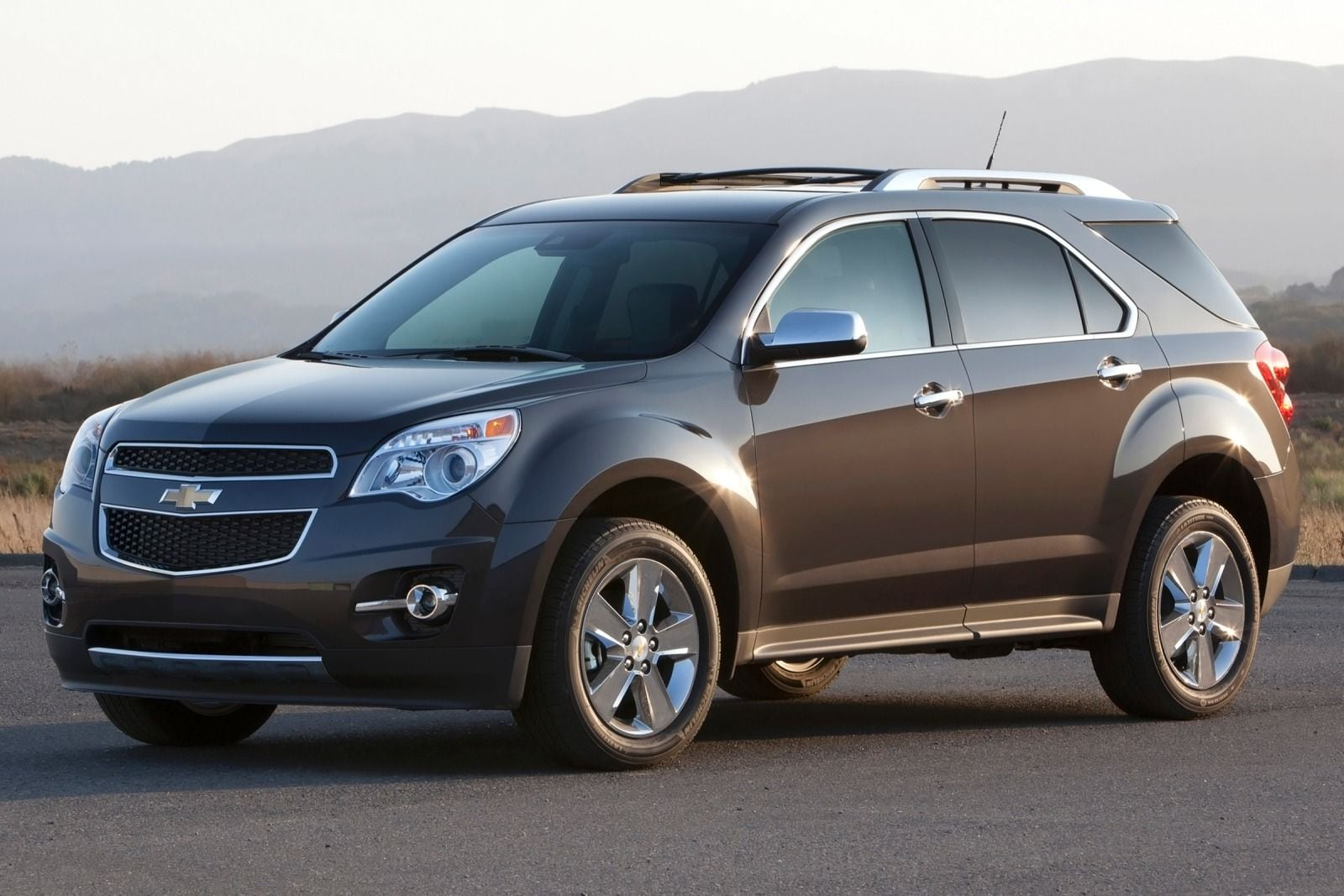 chevy equinox near st louis mo