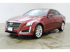 2016 CADILLAC CTS 2.0L Turbo Premium Collection Sedan