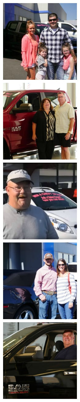 Contests & Giveaways | Dave Smith Motors