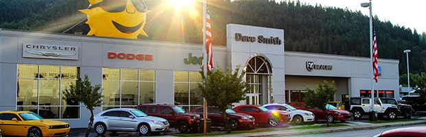 Directions To Dave Smith Dodge Ram Jeep Chrysler Serving
