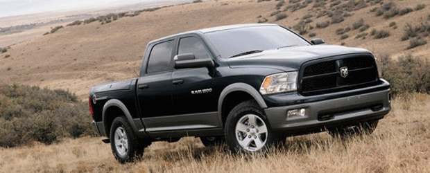 Dodge Ram Truck Dealers, Chevy Truck Dealers, GMC Truck Dealers, New Trucks for Sale