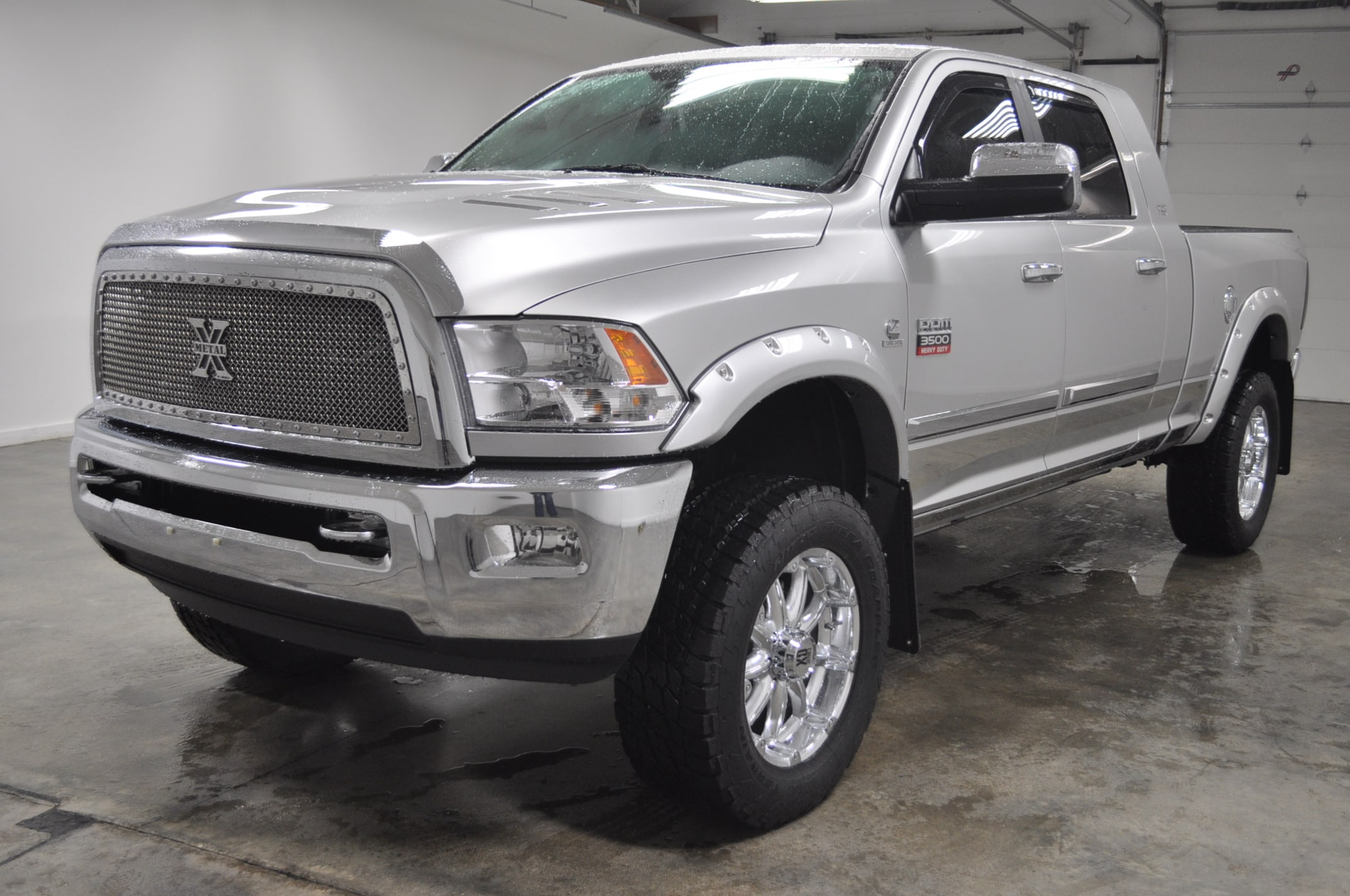 Ram 3500 Slingshot Edition Autos Post