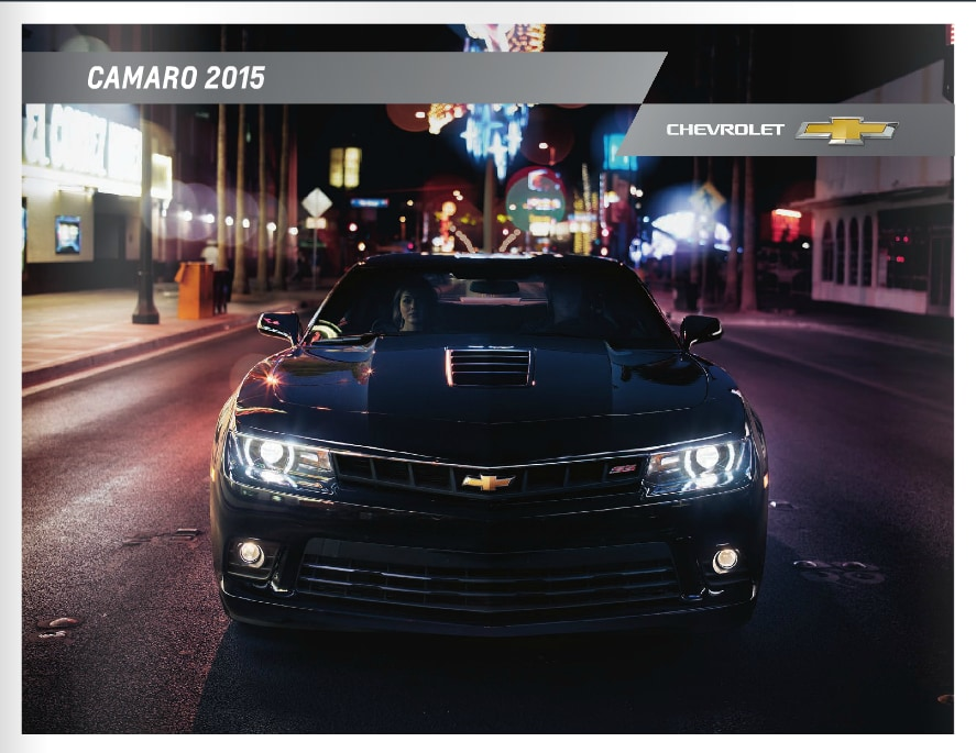 2016 Chevrolet Ebrochures Dave Smith Motors Autos Post
