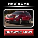 suvs for sale, suv dealers, new suvs