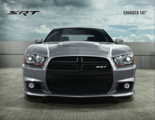 Vehicle Brochures For Performance Cars And Trucks At Dave Smith Motors