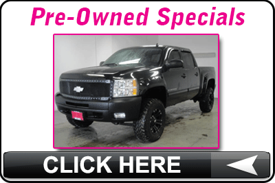 Dave Smith Motors Specials On New And Used Cars Trucks