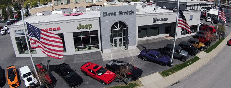 dave smith motors new maserati dodge jeep buick
