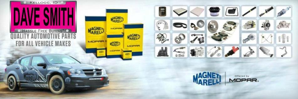 Dave smith motors parts department kellogg id for Dave smith motors kellogg idaho inventory