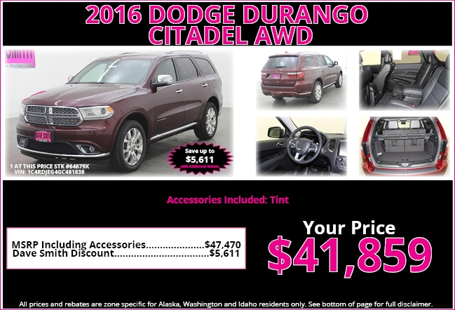 Dave smith motors dodge ram trucks chrysler jeep autos post for Dave smith motors kellogg id