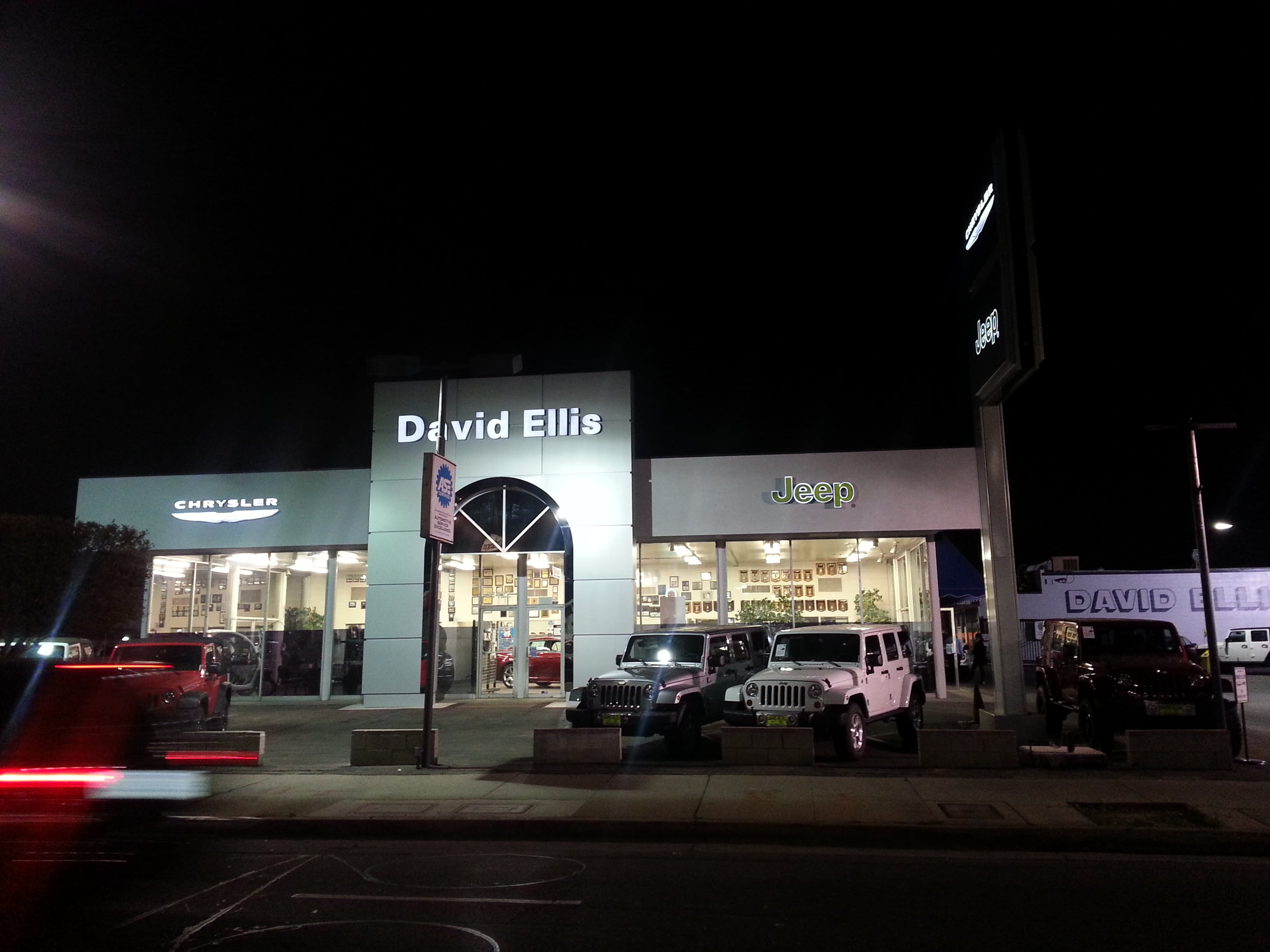 Dealership Front View Night.jpg