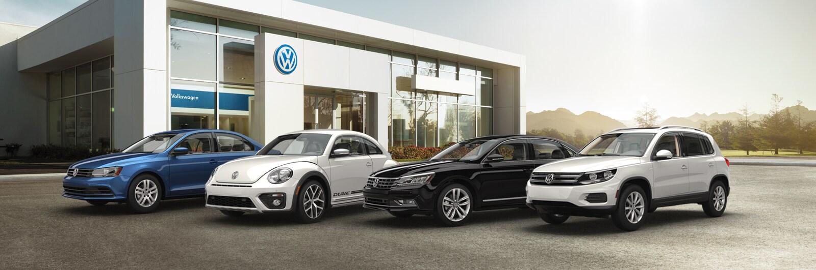 Orlando Area Volkswagen Dealership Car Repair Parts