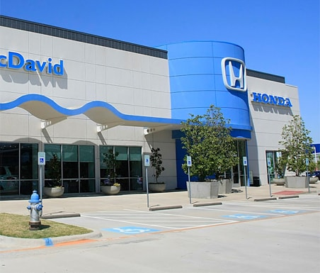 David mcdavid honda of frisco in frisco tx 75034 citysearch for David mcdavid honda of frisco
