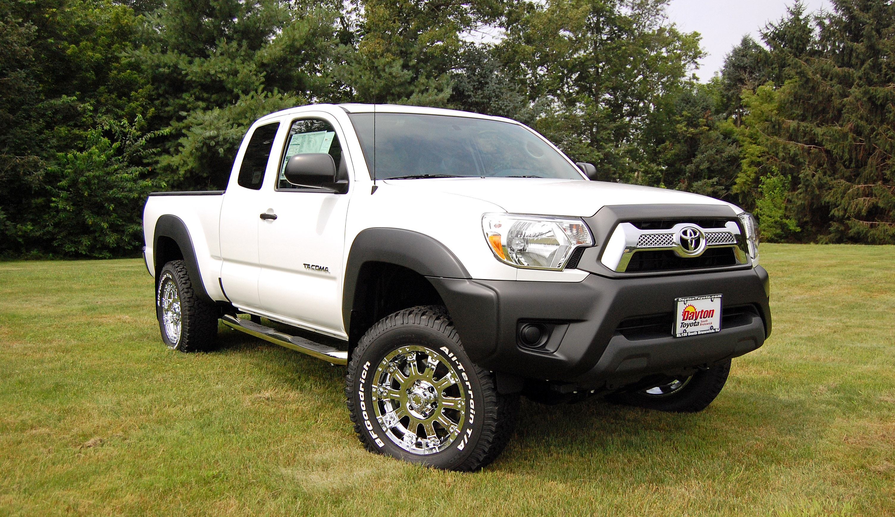 toyota tacoma 2013 autos post. Black Bedroom Furniture Sets. Home Design Ideas